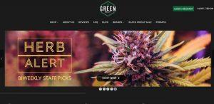 Green Society Review