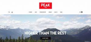 Peak 420 Review