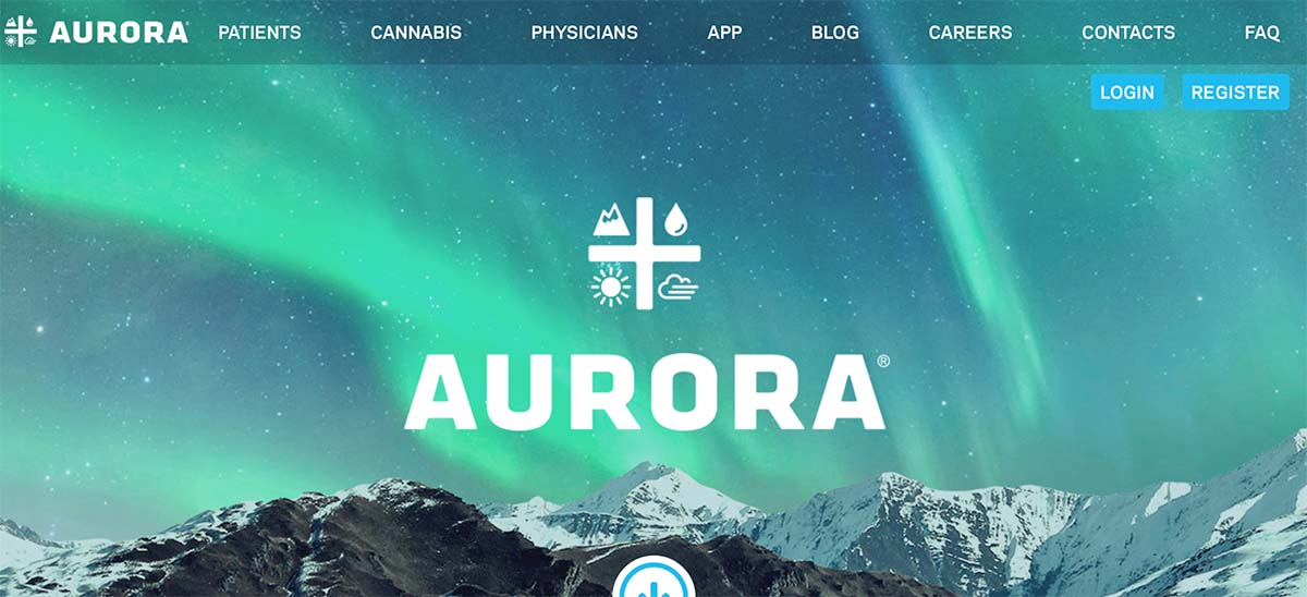 aurora medical marijuana dispensary review
