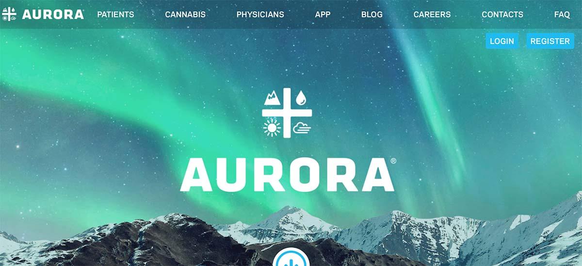 aurora medical marijuana dispensary review