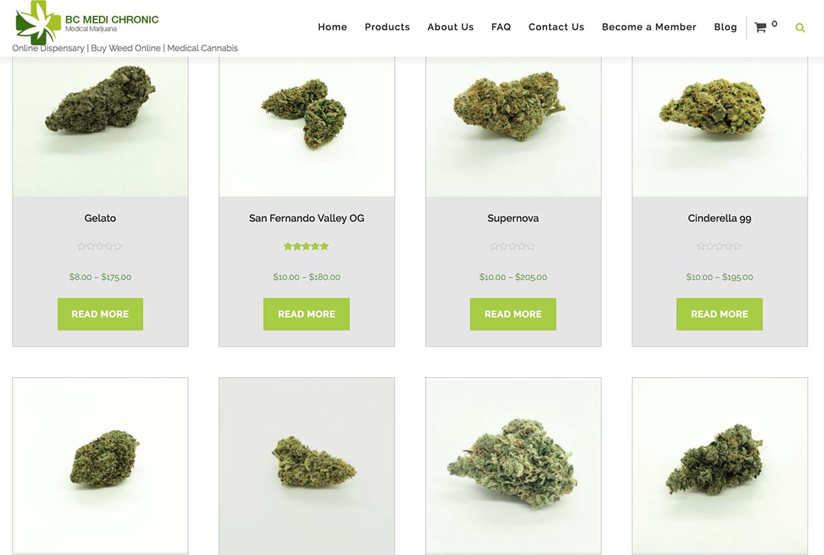BC medi chronic review and coupon codes