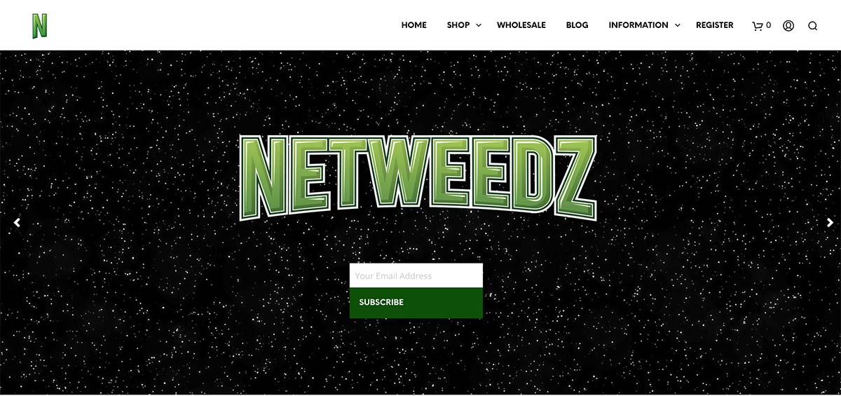 Netweedz review and coupon code