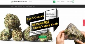 WeedSmart Review