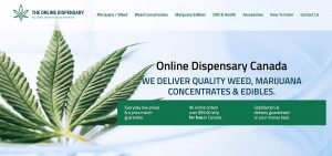 The Online Dispensary Review