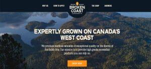 Broken Coast Cannabis Review