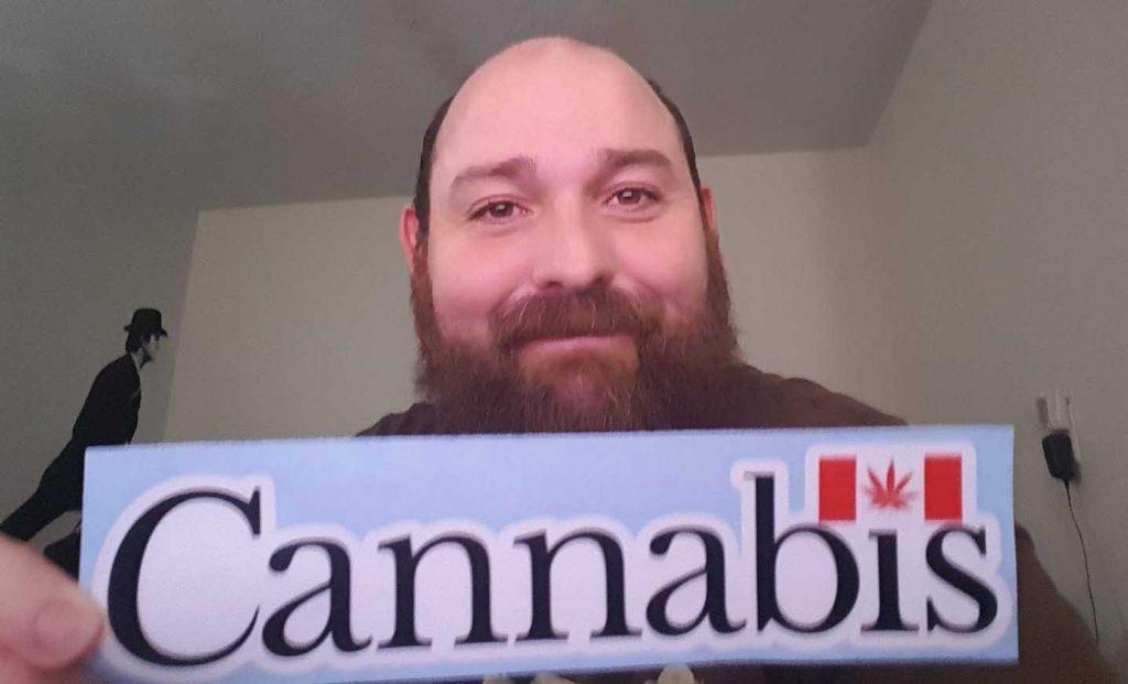 Meet Ross Barney of Dispensary Guide Canada