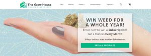 The Grow House Review