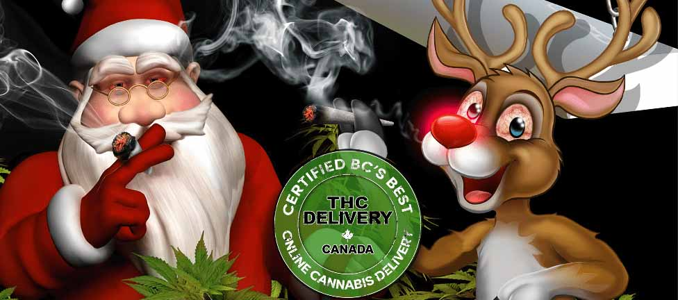 Review of THC Delivery Online Dispensary.