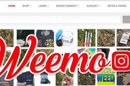 Weemo Online Dispensary in Vancouver