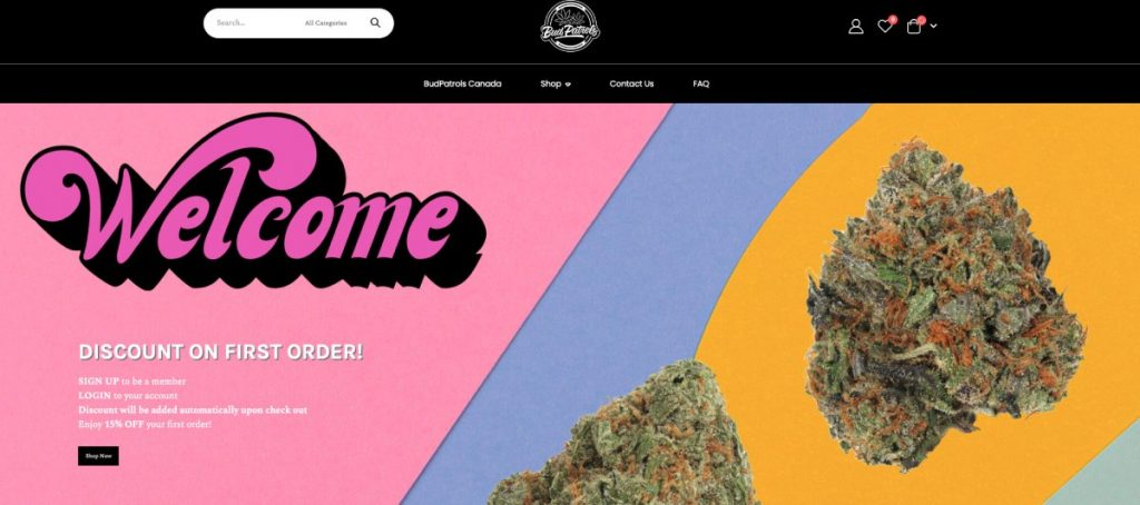 BudPatrols review and coupon code