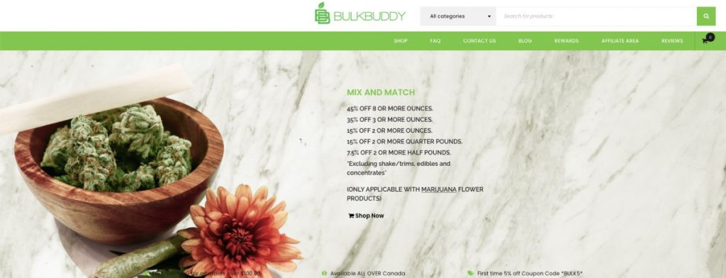 BulkBuddy review and coupon codes.